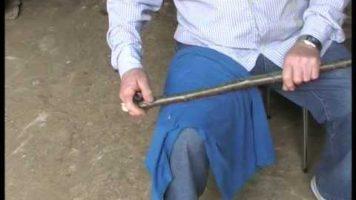 Fabricación de cuévanos